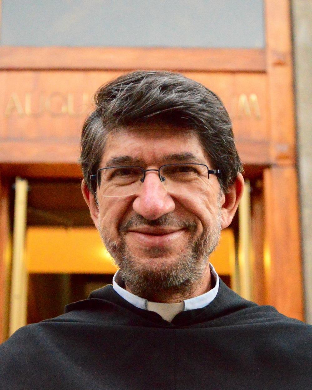 Father Alejandro
