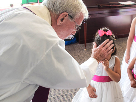 For Local Augustinians, Mission Can Be Found Just Across the Border