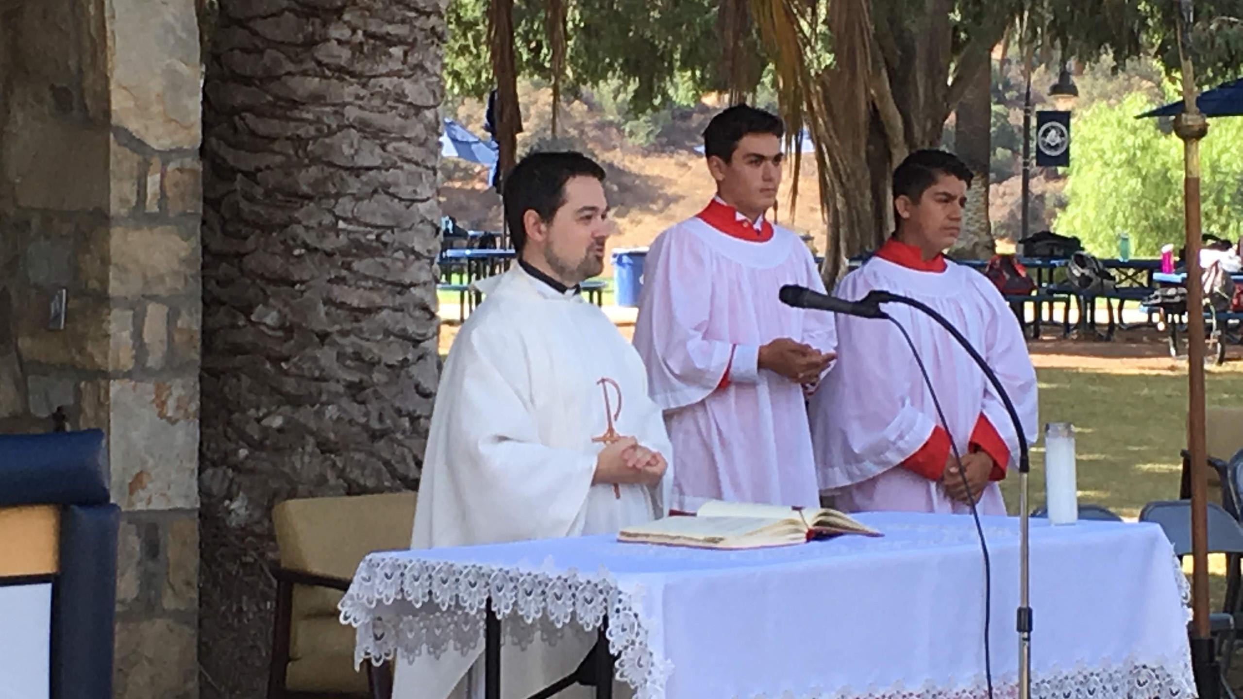 Villanova Augustine Day 2