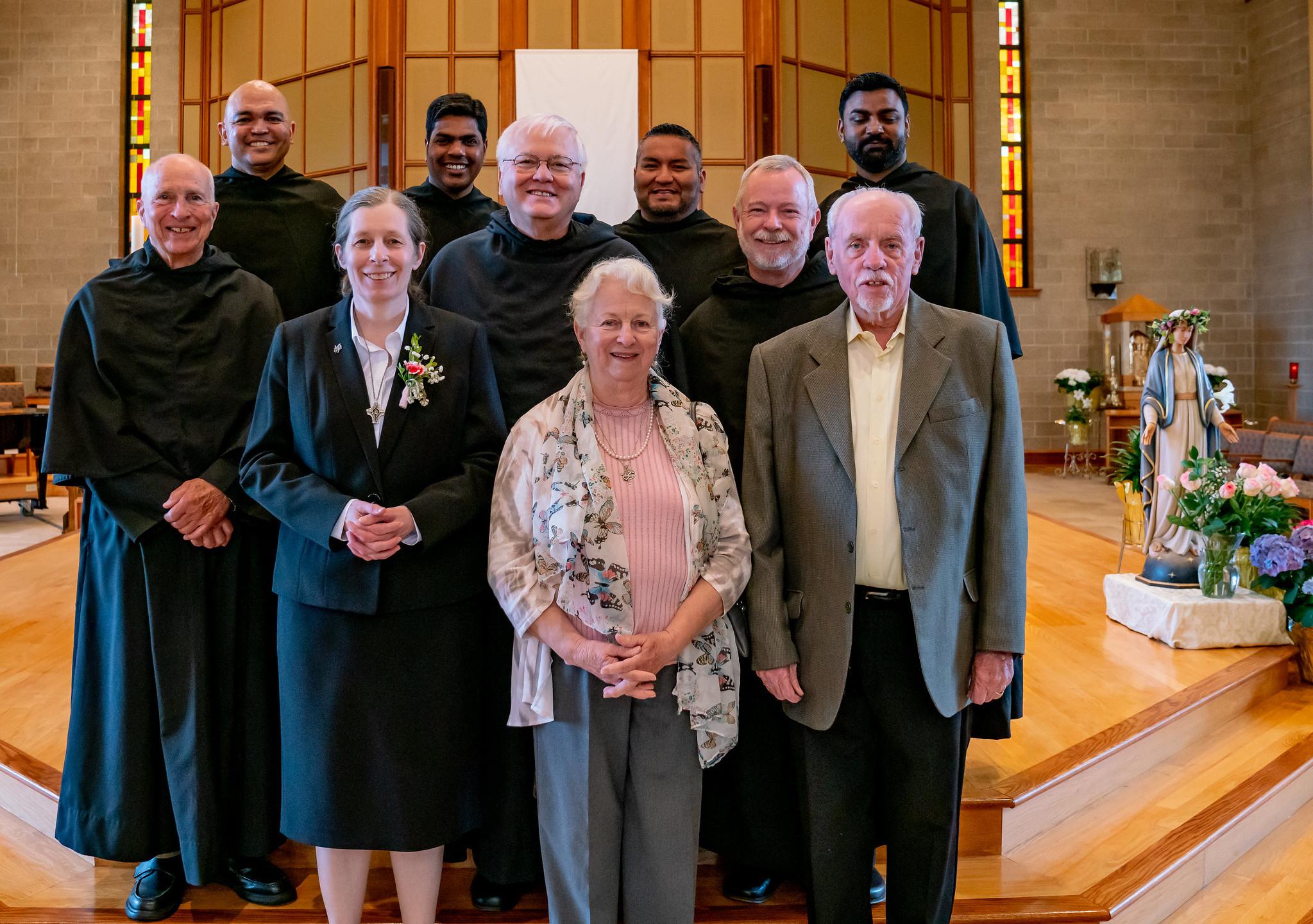California Augustinians
