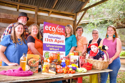 Ecofest team 2018/19