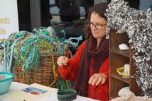 Basket weaving -Stalls