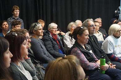 Eco-Exchange presentations
