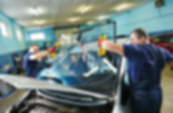 Jacksonville Auto Glass Replacement