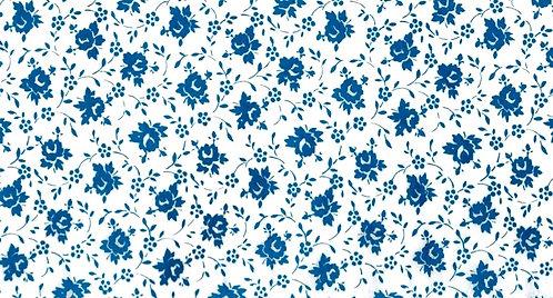 Blue-Flower tissue transfer
