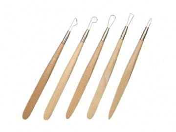 Fine Mini Wire Tool Set -Set of 5
