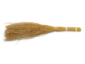 Straw Brushes (warabake)