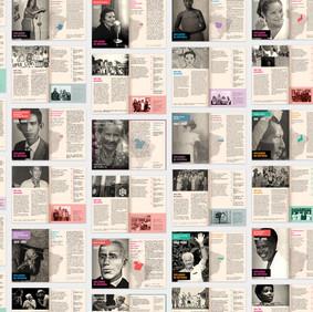 Excluídos da História: uma exposição virtual