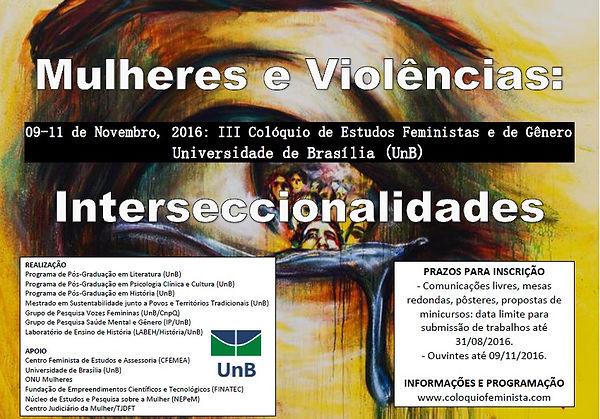 Mulheres e Violência 201