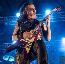 2016 Maniacs Metal Meeting