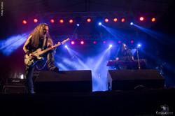 Miasthenia 2017 Roça n'roll