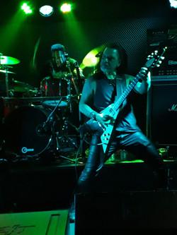 Europa Tour 2018 (Porto-Metal Point)