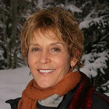 Headshot of Nancy Schreiber