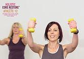Athlete 12 ONLINE Holistic Core & Restore®  12 Weeks