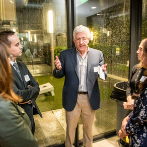 Engaging Emerging Jewish Professionals
