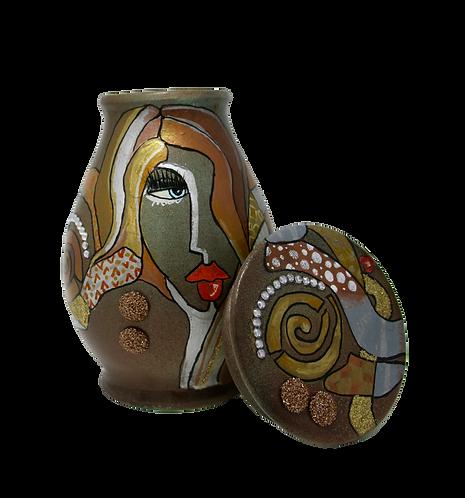 The Gift of Strength - Warrior Goddess