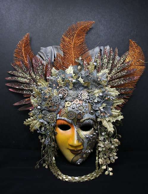 Goddess Skuld (Norse)