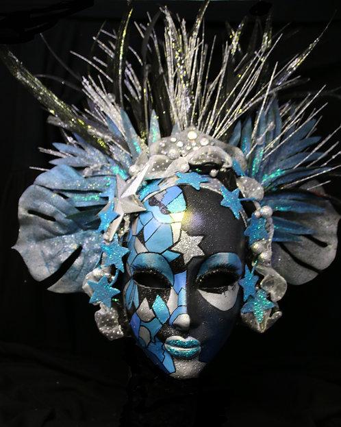 Goddess Astraea (Greek)