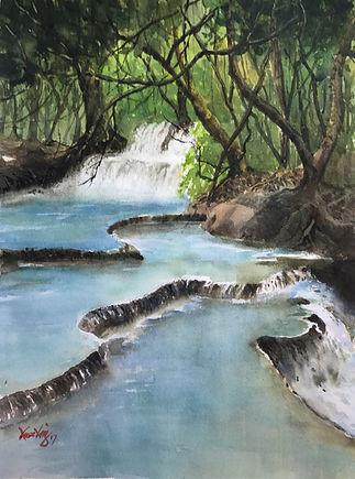 KuangXi waterfalls 56x36.jpg