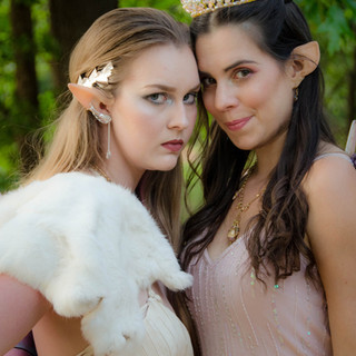 Fairy Queens