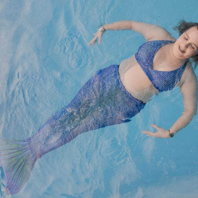 Laena Mermaid