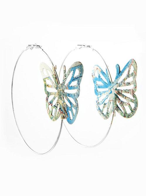 Créoles Papillon 1