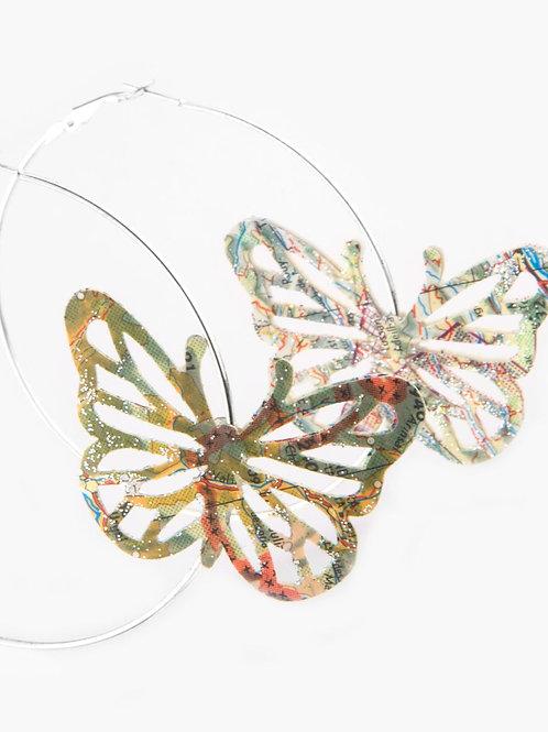 Créoles Papillon 2