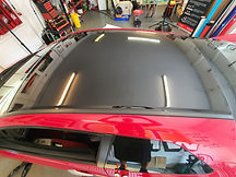 Civic Type R Roof Wrap