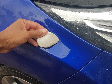 What exactly is a maintenance wash+full decon? Lets discuss the process, what it does and WHY?