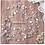 Thumbnail: Tocado perlas y brillos largo