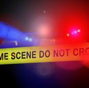 Homicide update