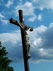 Geier killed Jesus, Medina betrayed him