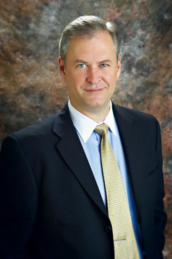 County Commissioner Wayne Johnson Named State Auditor