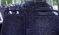 Almost no one rides buses in ABQ. Really, almost no one.