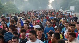 Invasion or diaspora?