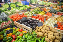 NM's Organic Industry Grows, But Still Minuscule