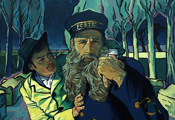Film Review: Loving Vincent