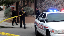 More homicides