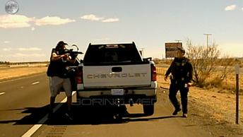 Hypocrite feds make local cops do their dirty work