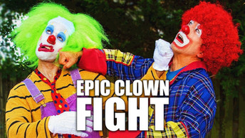 PERA Board Meeting Was an Epic Clown Fight