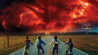 Review: Stranger Things, Season 2
