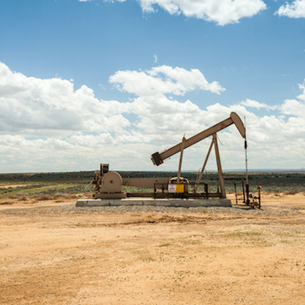 NM oil production soars in 2017; smashes record