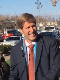 Keller signs tax increase bill