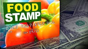 NM Food Stamp And Medicaid Enrollments Fall