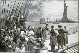 History of immigration: hatred, hypocrisy, extermination and greed