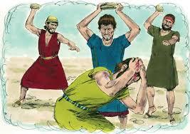 Bible Study: Deuteronomy And Virgins