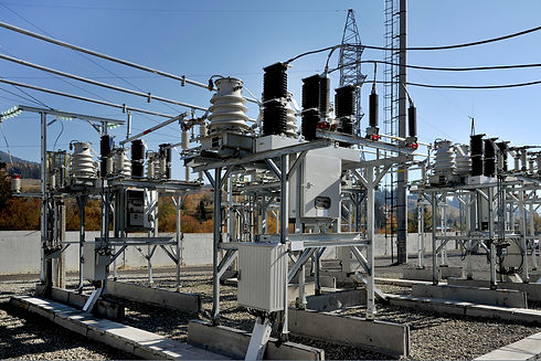 part-of-high-voltage-substation-with-swi
