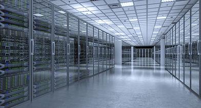image-3d-render-of-modern-database-serve