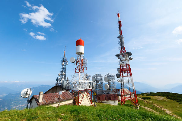 technology-on-the-gsm-telecommunications