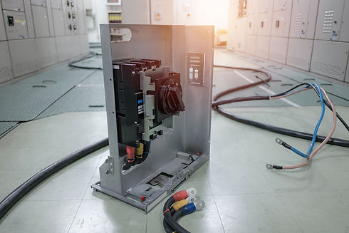 electrical-substation-room-petrochemical